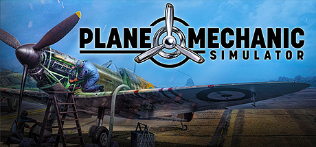Plane Mechanic Simulator - konto Steam