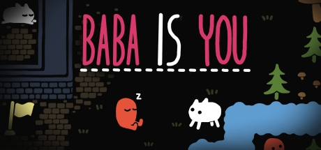 Baba Is You - konto Steam