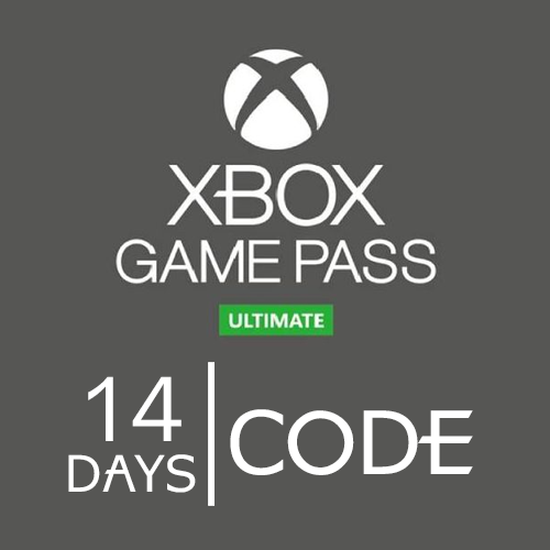 Xbox Game Pass Ultimate 14 dni (Xbox Live Gold + Xbox Game Pass)