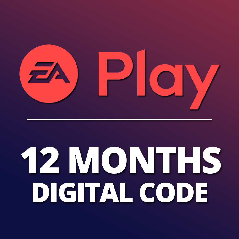 EA Play (EA Access) Xbox/PC 365 days (12 months)
