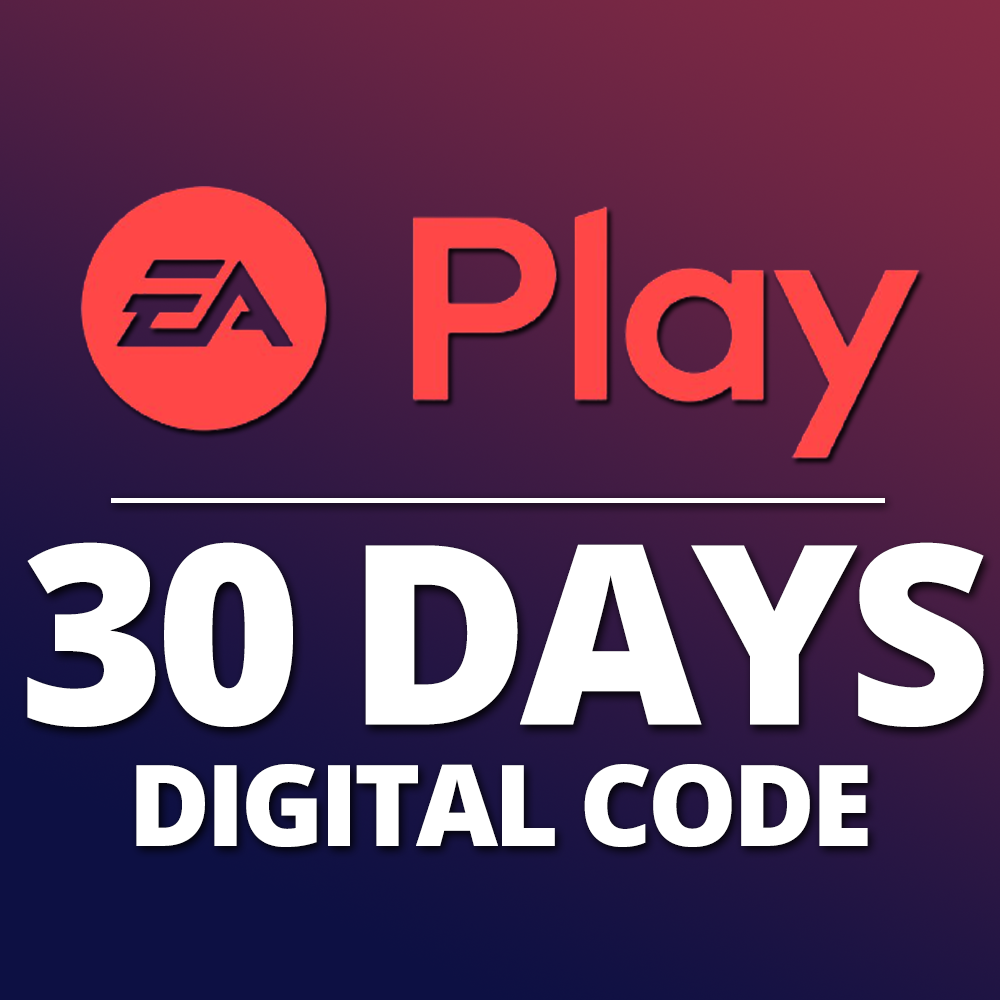 EA Play (EA Access) Xbox/PC 30 days (1 month)