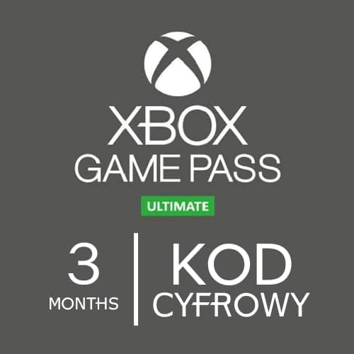 Xbox Game Pass Ultimate  3 months (Xbox Live Gold + Xbox Game Pass)